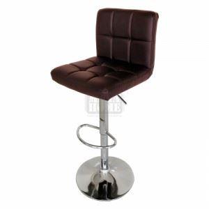 Бар стол San Valente Калипсо 12 еко кожа