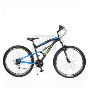 """Велосипед със скорости Byox 29\"""" Saturn"""