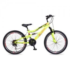 "Велосипед със скорости Byox 24\"" VERSUS"