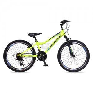 """Велосипед със скорости Byox 24\"""" ZANTE"""