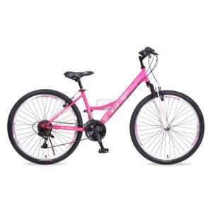 """Велосипед със скорости Byox 24\"""" PRINCESS"""