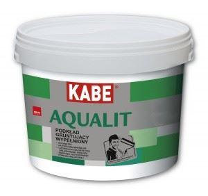 Запълващ грунд за проблеми стени - Aqualit