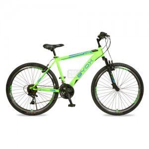 """Велосипед със скорости Byox 26\"""" ATOM"""