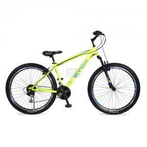 """Велосипед със скорости Byox 27.5\"""" SPIRIT"""