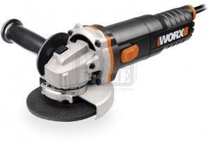 Ъглошлайф WORX WX711 750 W