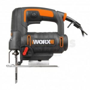 Прободен трион WORX WX477.1 550 W