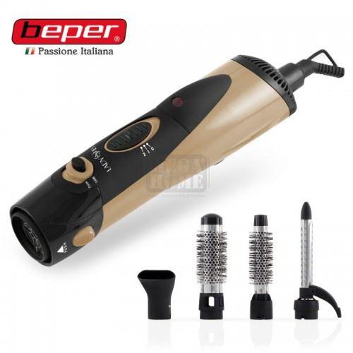 Електрическа четка за коса 4 в 1 Beper 40.989