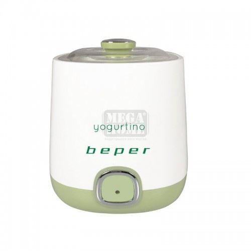 Уред за приготвяне на кисело мляко Beper BP.950 20 W