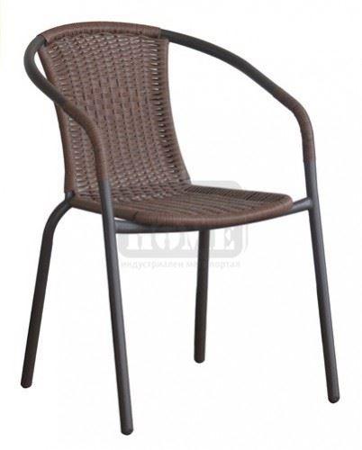 Градински стол Балено ратан