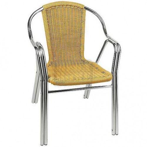 Градински стол Поло