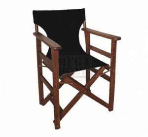 Седалка за Режисьорски стол - плат