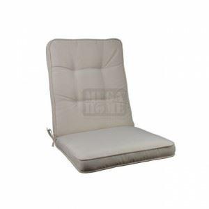 Възглавница за стол с нисък гръб Горд