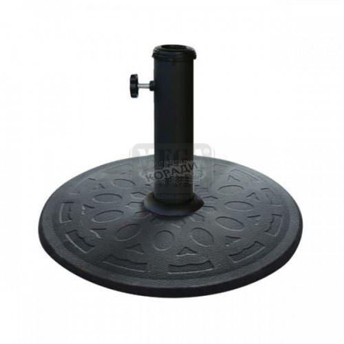 Основа за чадър Метал 9.2 кг