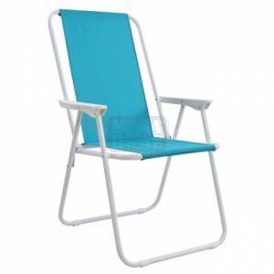 Плажен сгъваем стол 52 x 62 x 83 см