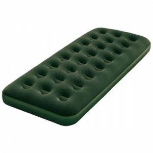 Надуваем дюшек Bestway 185 х 76 х 22 см зелен