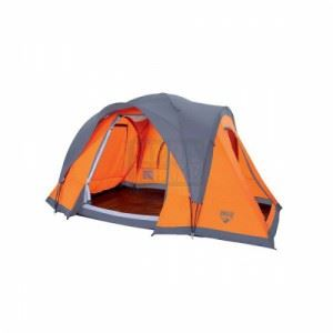 Шестместна палатка Bestway Camep Base X6