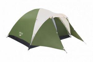 Четириместна палатка Bestway Montana X4