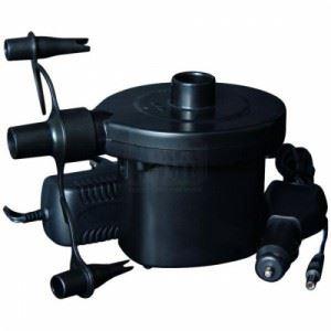 Помпа 12 V - 220 V със зареждащ се акумулатор 4.8 V Bestway