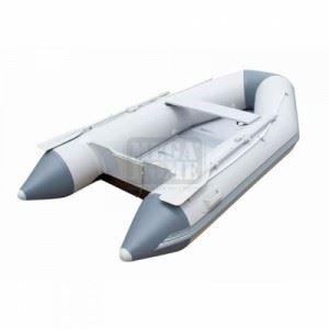 Триместна лодка с твърдо дъно Bestway Hydro-Force Caspian