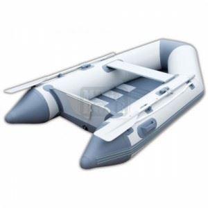 Надуваема лодка с ролково дъно Bestway Hydro-Force 2+1