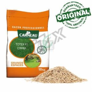 Тревна смеска за сянка Carneau Totex 41 Сянка 10 кг