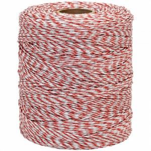 Оградно въже за електропастир 4 мм х 500 м