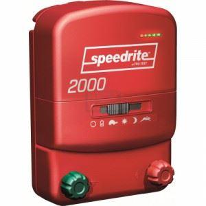 Захранващо устройство Speedrite Униджайзер 2000