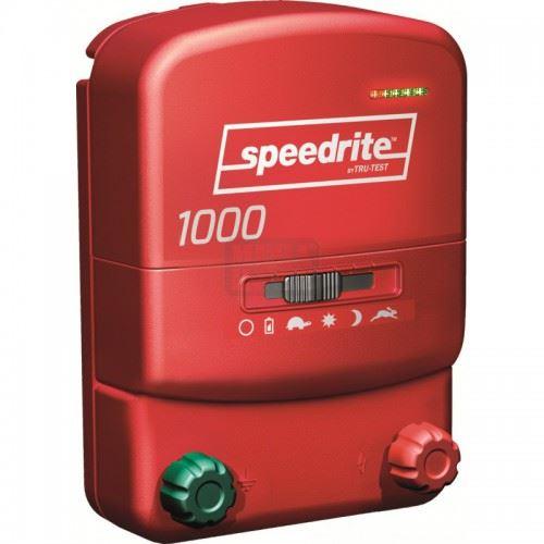 Захранващо устройство Speedrite Униджайзер 1000