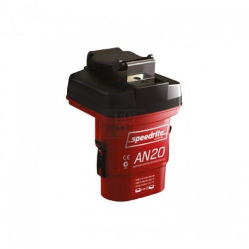 Захранващо устройство на батерии Speedrite AN 20