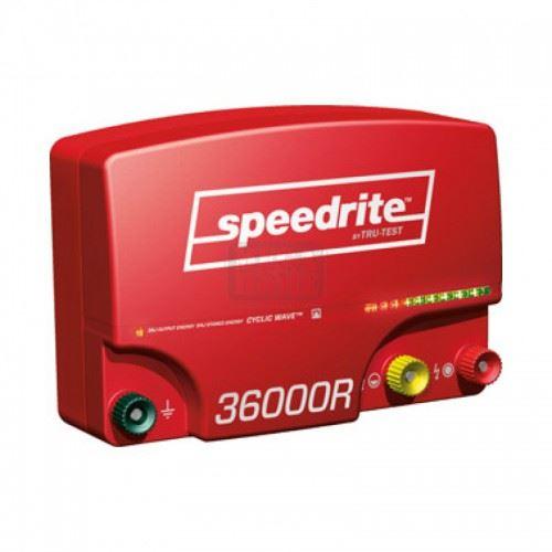 Захранващо устройство Speedrite Униджайзер 36000R