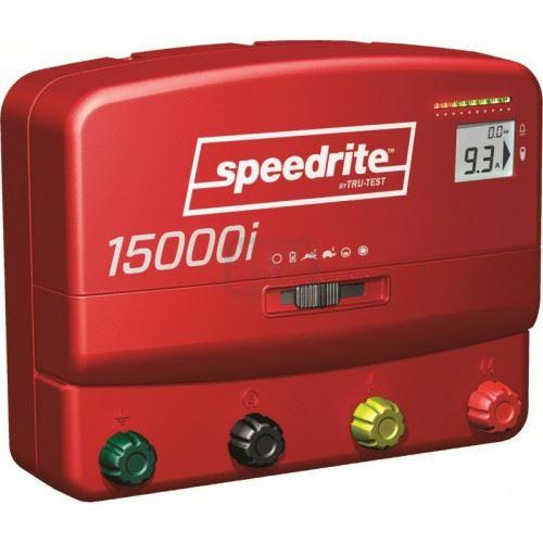 Захранващо устройство Speedrite Униджайзер 15000 i