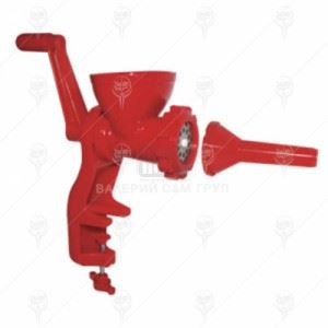 Месомелачка №10 PVC 340 х 300 х 140 мм