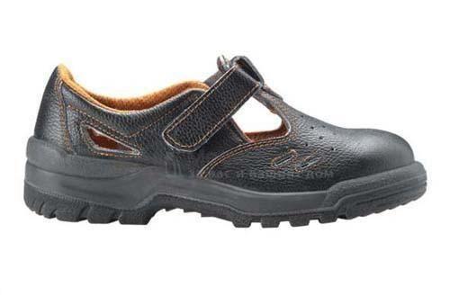 Предпазен кожен сандал Coverguard  Bosco