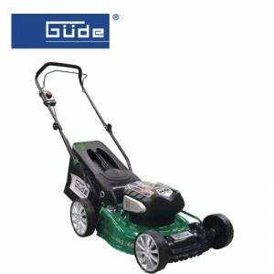Акумулаторна косачка за трева GÜDE 405/40-3.0S