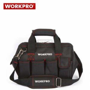 Чанта за съхранение на инструменти Workpro W081020