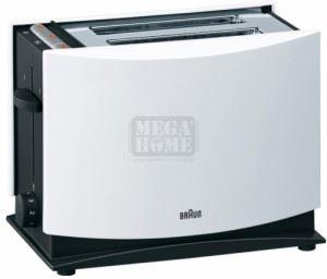 Тостер MuliToast Braun HT 400