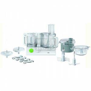 Кухненски робот Braun FX3030