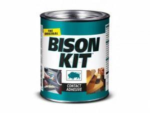 Контактно лепило Bison Kit 650 мл