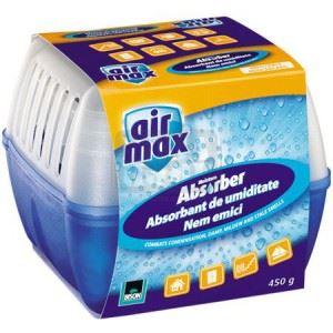 Абсорбер Bison AirMax с пълнител 450 гр