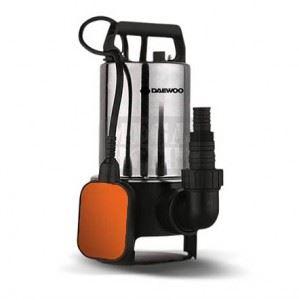 Потопяема помпа за мръсна вода Daewoo DAEQDP70 900 W