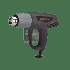 Пистолет за горещ въздух Daewoo DAHG2000 2000 W