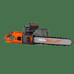 Електрическа резачка Daewoo DCS2016E 2000 W 405 мм