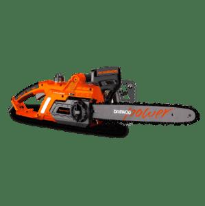 Електрическа резачка Daewoo DCS2416E 2400 W 405 мм