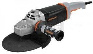 Ъглошлайф Daewoo DAAG230-240 2400 W 230 мм
