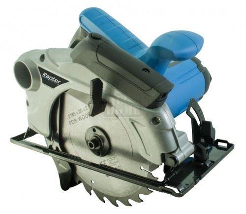 Ръчен циркуляр Rapter RRHQ CS-100 1500 W 185 мм