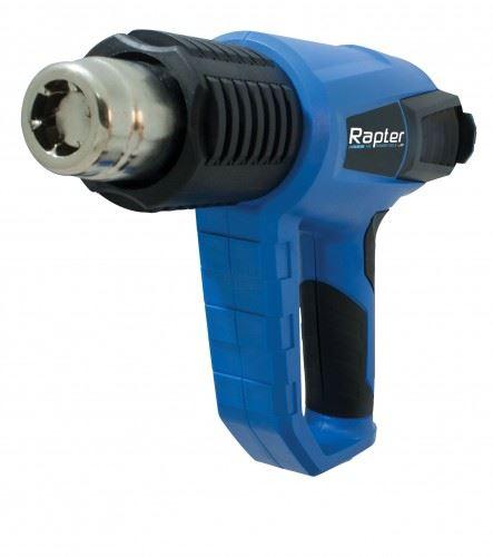 Пистолет за топъл въздух Rapter RRHQ HG-100 2000 W