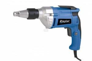Винтоверт за сухо строителство Rapter RRHQ EDS-100 710 W 6 мм