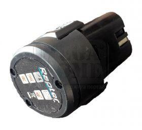 Батерия акумулаторна 12 V Li-Ion 1300 mAh за Rapter RRHQ LCD-300