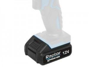 Батерия акумулаторна 12V Li-Ion 800mAh за Rapter RR LCD Promo-10