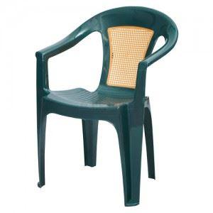 Градински пластмасов стол ORO GF150